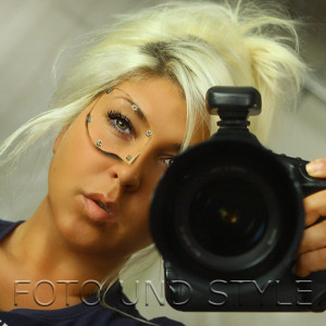 Beate Viola, Sedcards, Models, Composing, Photoshop, Retouche